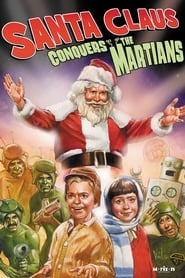مترجم Santa Claus Conquers the Martians مشاهدة فلم