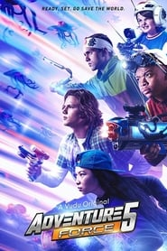 Adventure Force 5 (2019) Hindi Dubbed