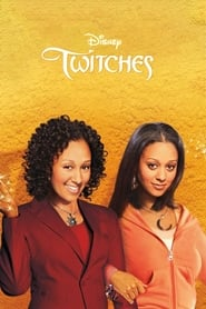 Poster Twitches 2007