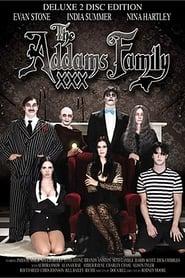 La familia Addams XXX