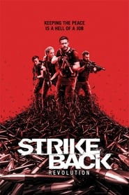 Strike Back S07E09 - Episode 9 poster