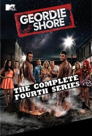 Geordie Shore - Season 10 Episode 5 : Episode 5 Season 4