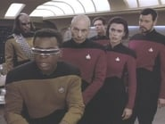 Star Trek: The Next Generation Season 5 Episode 14 : Conundrum
