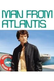 Poster Man from Atlantis 1978