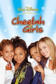 The Cheetah Girls (2003) online