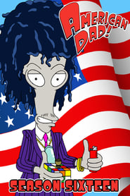 American Dad! Season 16 Episode 15