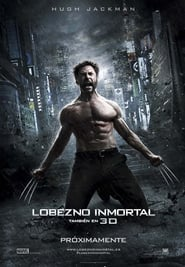 Lobezno inmortal (The Wolverine) (2013)