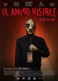 مترجم أونلاين و تحميل El amigo visible 2021 مشاهدة فيلم