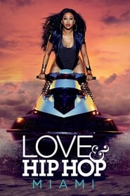 Love & Hip Hop Miami saison 01 episode 01