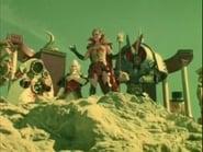 Power Rangers 5x1
