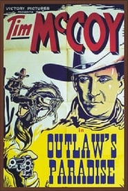 Outlaws' Paradise poster