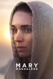 Poster Mary Magdalene 2018