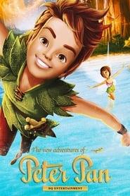 DQE's Peter Pan: The New Adventures (2015) online