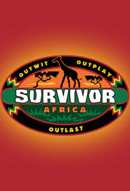 Survivor - Season 3 : Africa