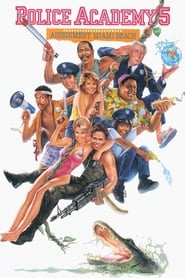 Police Academy 5: Assignment Miami Beach 1988