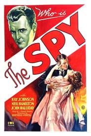 The Spy 1931