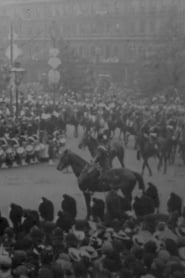 Queen Victoria's Diamond Jubilee Taken from Apsley 1897