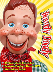DVD cover image for The best of Howdy Doody