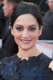 Photo de Archie Panjabi Fiona