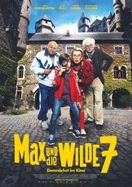 Max und die wilde 7 [2020]