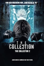 The Collection – The Collector 2 [2012]