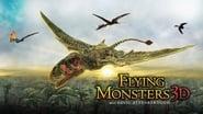 Ptérosaures, les monstres du ciel