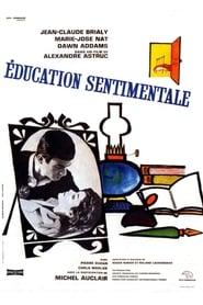 Éducation sentimentale 1962