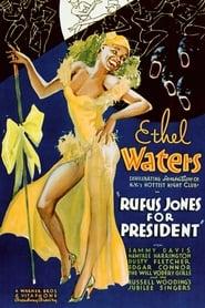 Rufus Jones for President