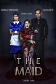 The Maid (2020) Watch Online Free
