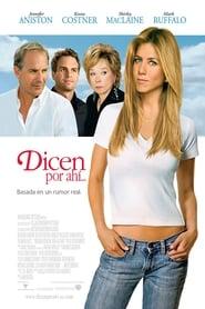 Dicen por ahí… (2005)