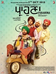 Parahuna (2018) Punjabi Full Movie Watch Online Download