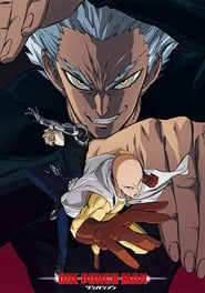 One-Punch Man - Season 2 Poster