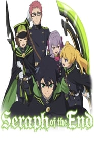 Seraph of the End Season 1 Episode 2