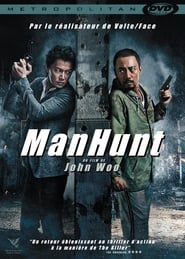 Manhunt streaming sur Streamcomplet