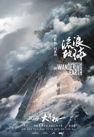 The Wandering Earth (2019) Watch Online Free