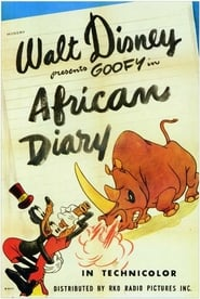 African Diary 1945