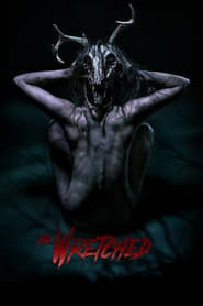 Poster for The Wretched