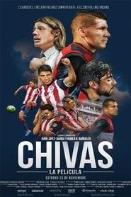 Poster Chivas: The Movie