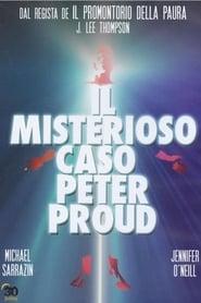 Il misterioso caso Peter Proud