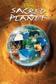 Poster for Sacred Planet