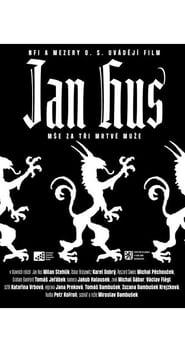 Jan Hus - mse za tri mrtvé muze 2009