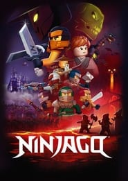 Ninjago: Master of the Mountain 2020