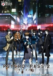Psycho-Pass Season 2 Episode 10