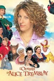 L'odyssée d'Alice Tremblay 2002