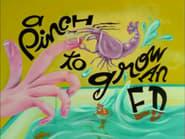 Ed, Edd y Eddy 1x6