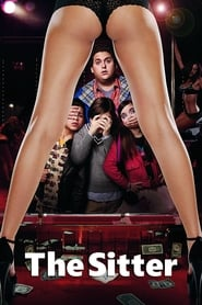The Sitter - Worst. Babysitter. Ever. - Azwaad Movie Database