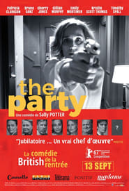 Regarder The Party