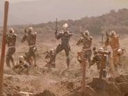 Power Rangers 9x13