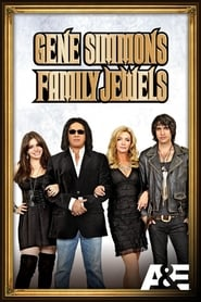 Gene Simmons Family Jewels 2006