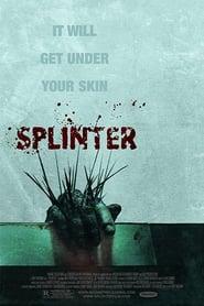 Está dentro de ti (Splinter)
